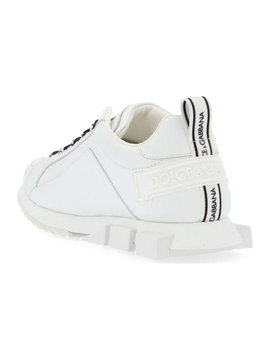 Dolce & Gabbana 'super King' Shoes