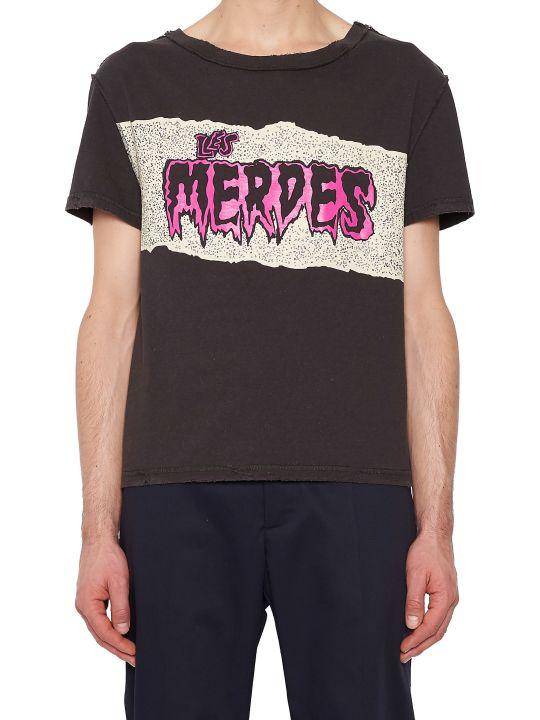Maison Margiela 'les Merdes' T-shirt