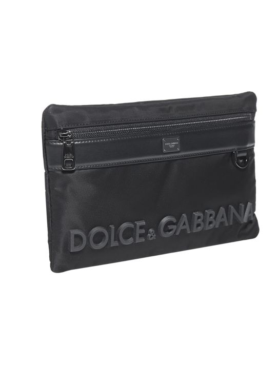Dolce & Gabbana Nylon Bag