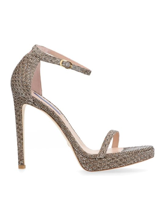 Stuart Weitzman 'nudist Disco' Shoes