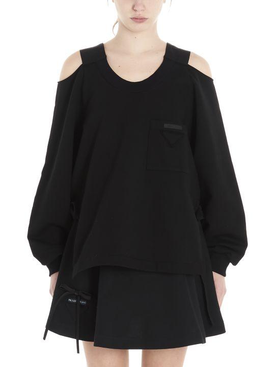Prada Sweatshirt