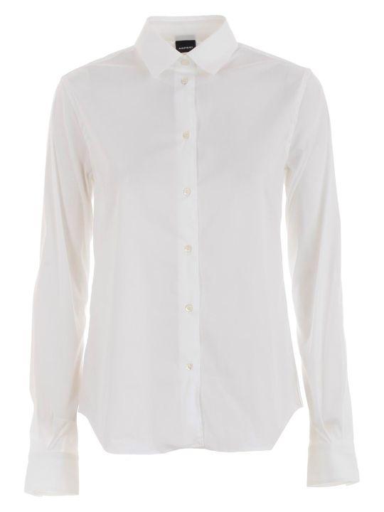 Aspesi Shirt L/s Stretch