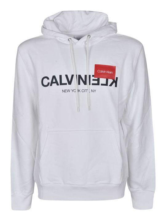Calvin Klein Fleece