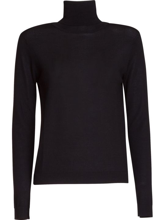 Aspesi Turtleneck Fine Knit Jumper