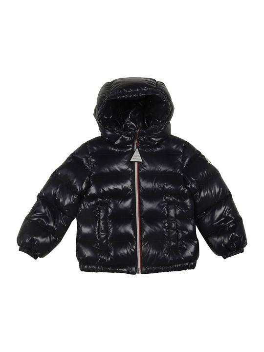 Moncler New Aubert Padded Jacket