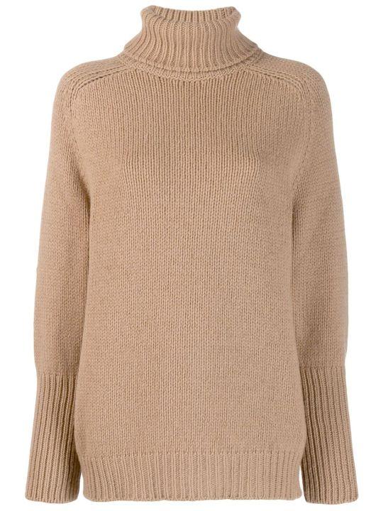 Ralph Lauren Black Label Oversize Sleeve Sweater