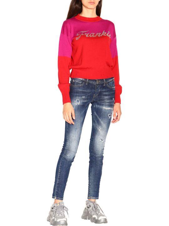 Frankie Morello Sweater Sweater Women Frankie Morello