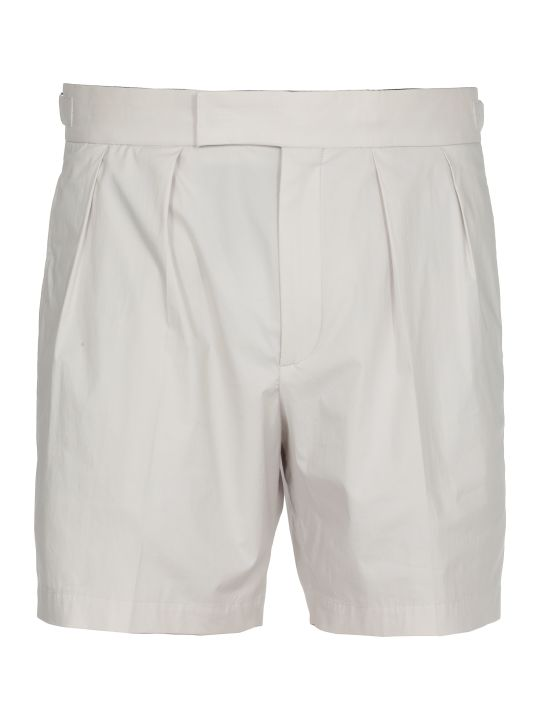 Neil Barrett Cotton Short
