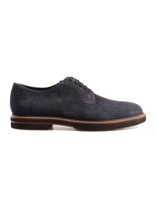Tod's Derby Shoe