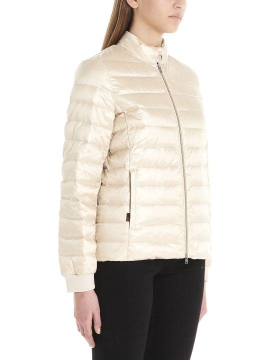 Woolrich 'magnolia' Jacket