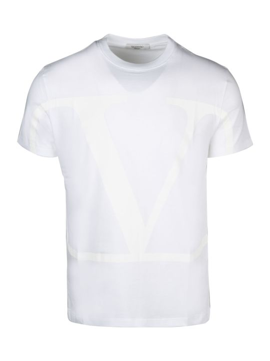 Valentino Short Sleeve T-Shirt