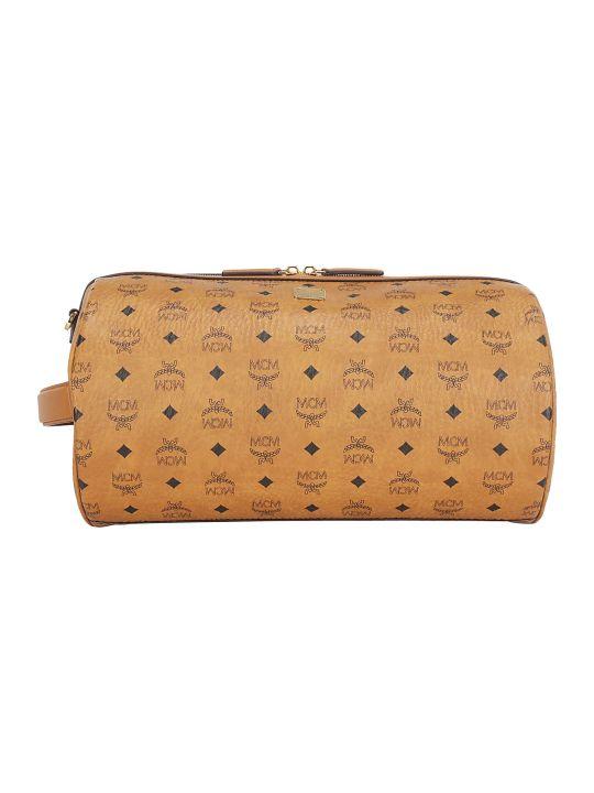 MCM Large Crossbody Bag