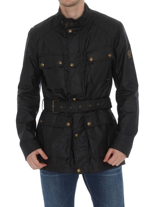 Belstaff Trialmaster Long Jacket