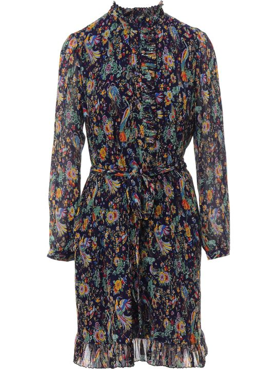 Tory Burch Deneuve Dress