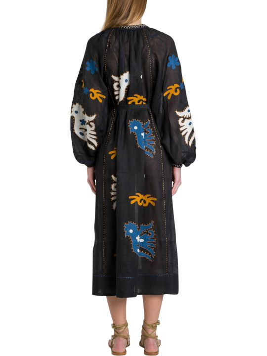 Vita Kin Dressing Gown Dress