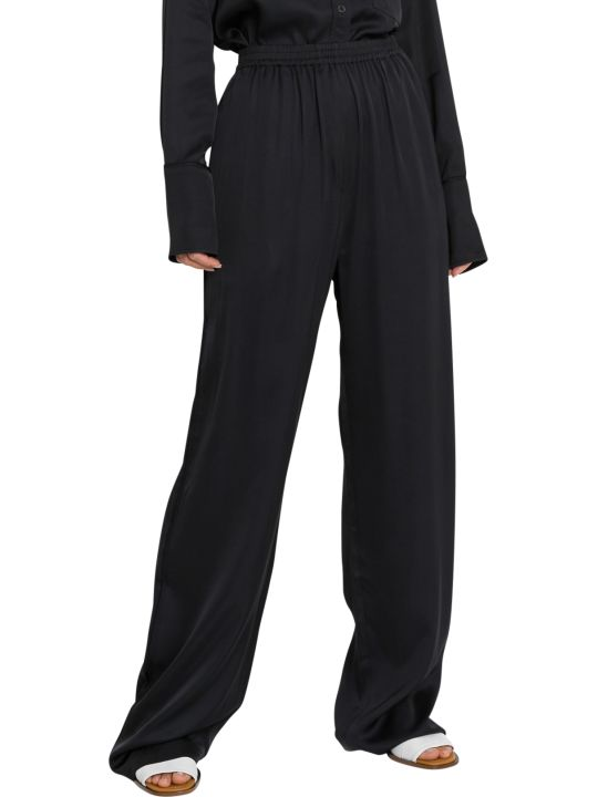 Acne Studios Wide-legged Trousers