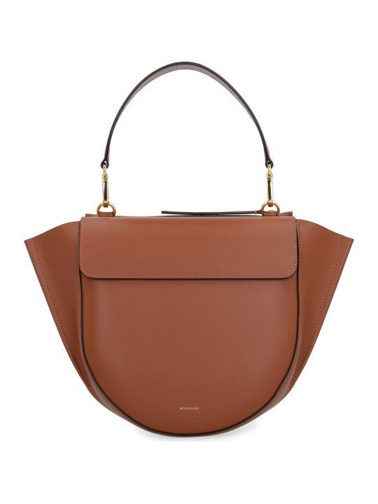 Wandler Hortensia Leather Handbag