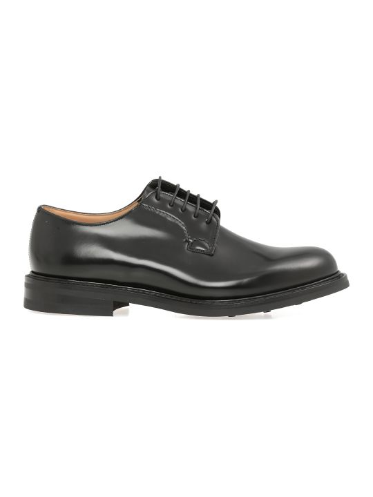 Church's Shannon Lace Up Shoe