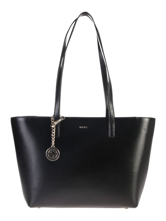 DKNY Bryant M Sutton Leather Bag