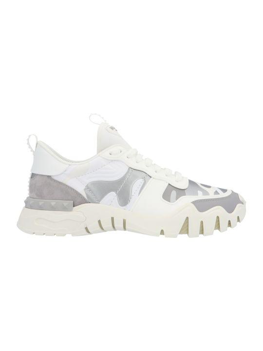 Valentino Garavani 'rockrunner Plus' Shoes