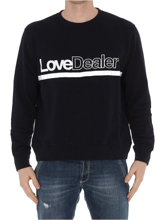 Golden Goose Robbie Love Dealer Sweatshirt