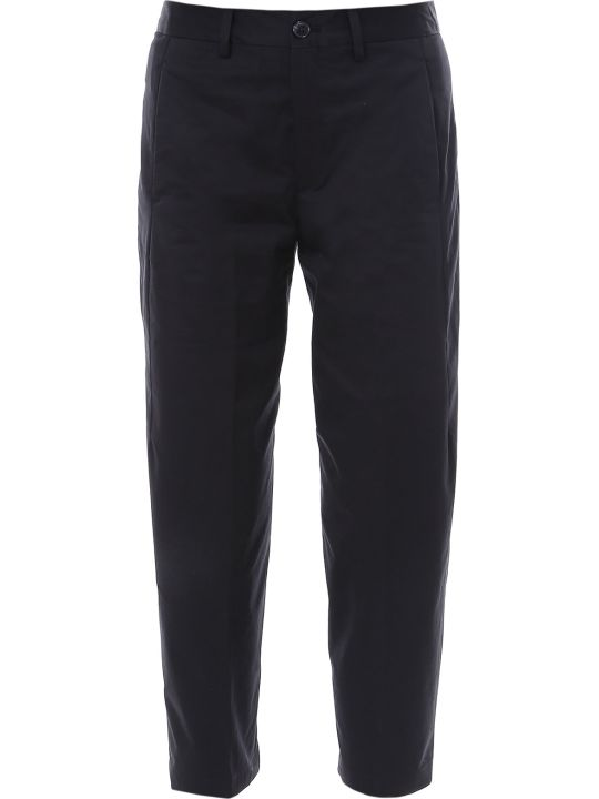 Closed Trousers