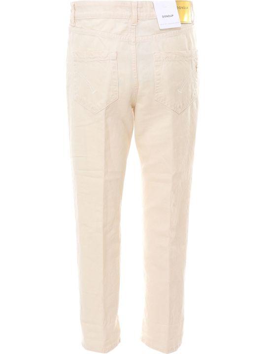 Dondup Koons Gioiello Trousers