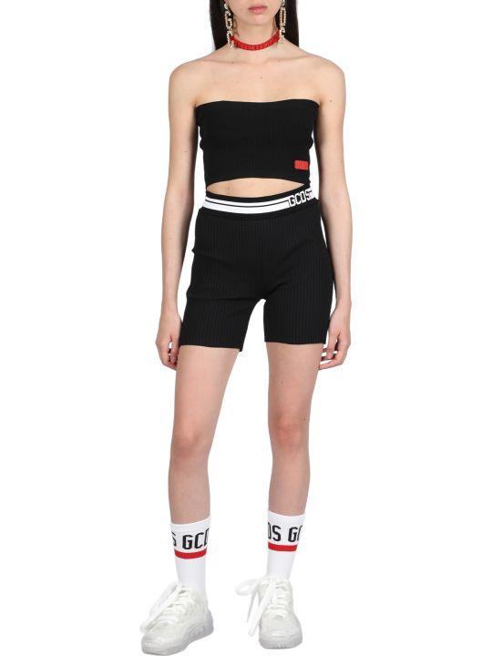 GCDS Knit Shorts