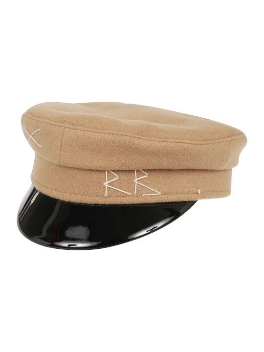 Ruslan Baginskiy Cappello Baker Boy
