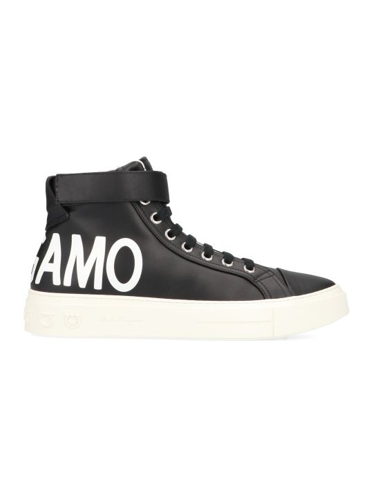 Salvatore Ferragamo 'ayr2' Shoes