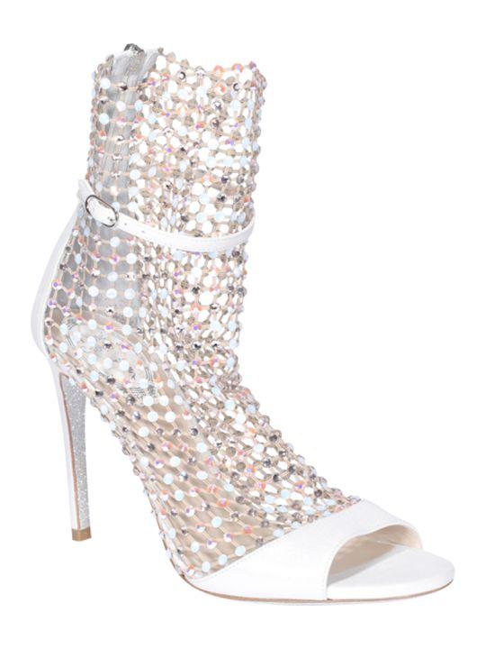 René Caovilla Galaxia Sandals