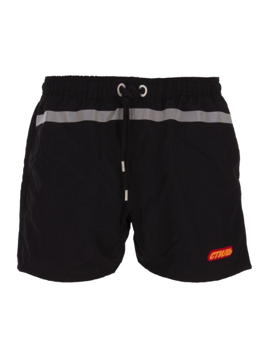 HERON PRESTON Shorts
