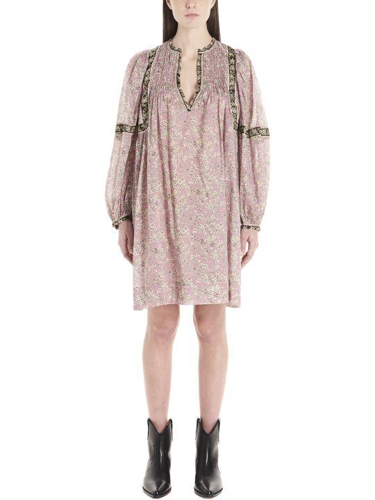 Isabel Marant Étoile 'virginie' Dress