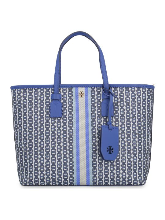 Tory Burch Gemini Link Small Tote-bag