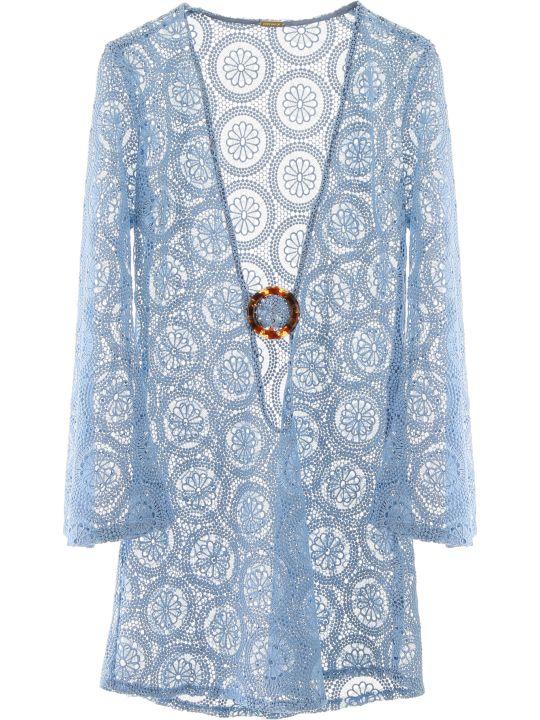 Dodo Bar Or Jane Lace Mini Dress