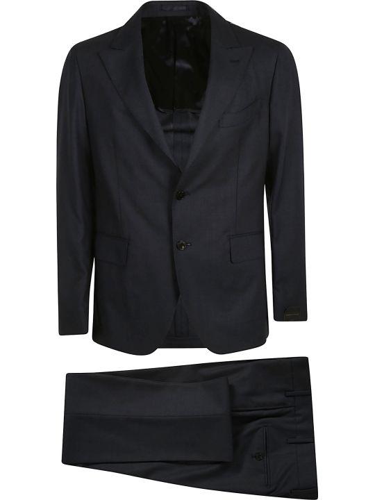Emporio Armani Two-button Single Breasted Suit