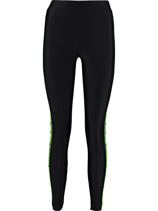 GCDS Technical Fabric Leggings