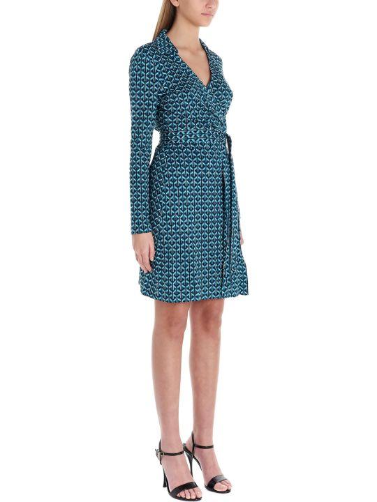 Diane Von Furstenberg 'new Jeanne Two' Dress