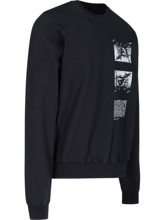 DRKSHDW Printed Sweatshirt