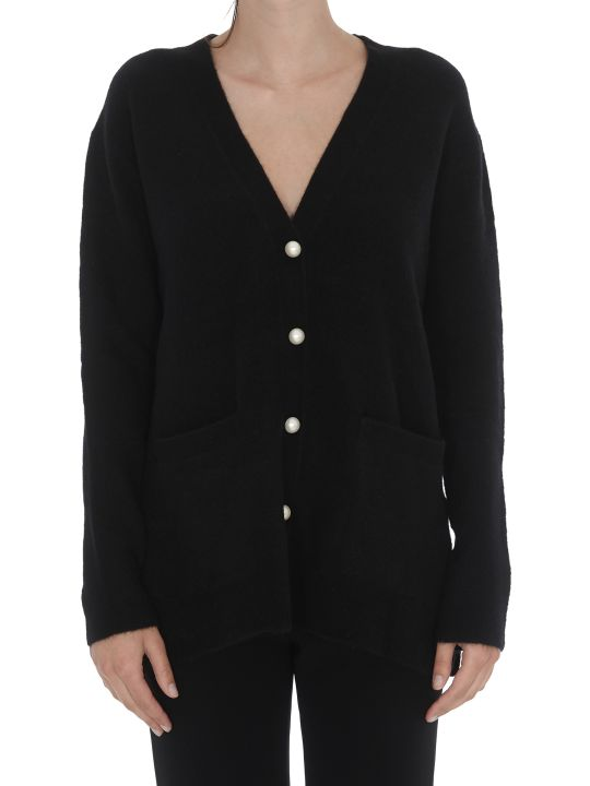 3.1 Phillip Lim Cardigan With Pearls
