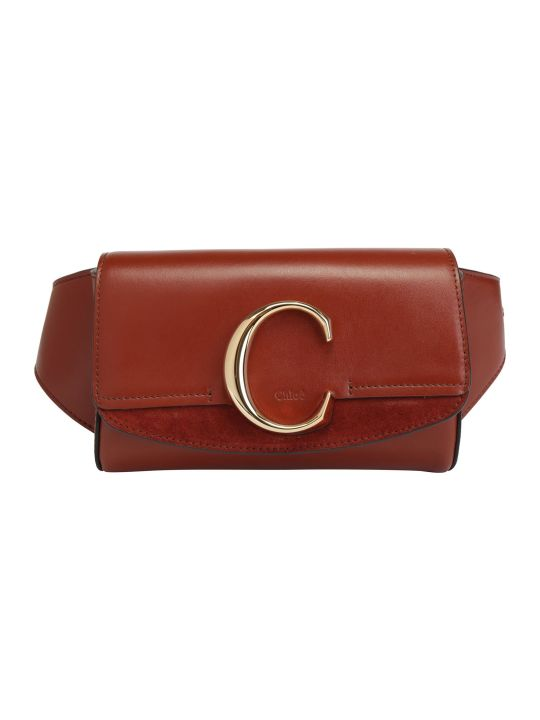 Chloé Chloè Belt Bag