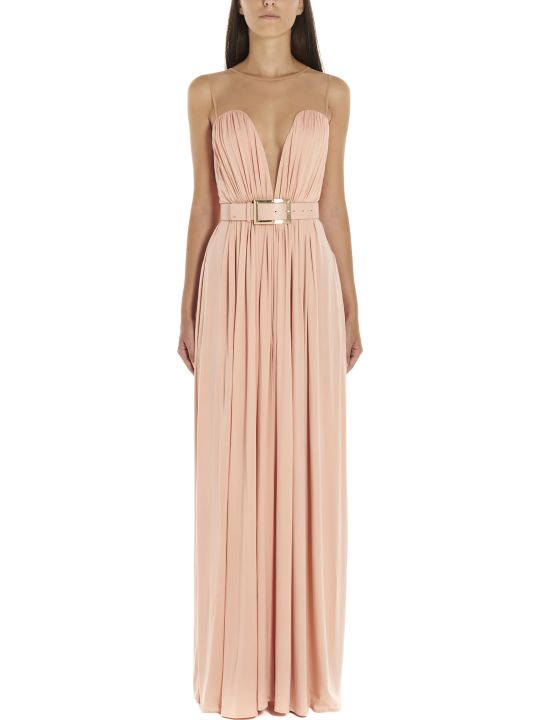 Elisabetta Franchi Celyn B. 'linea Red Carpet' Dress