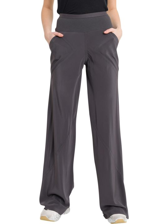 Rick Owens Forever Bias Trousers