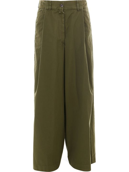 Dries Van Noten Trousers