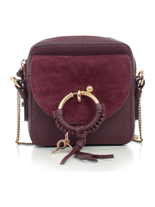 See by Chloé Joan Shoulder Bags