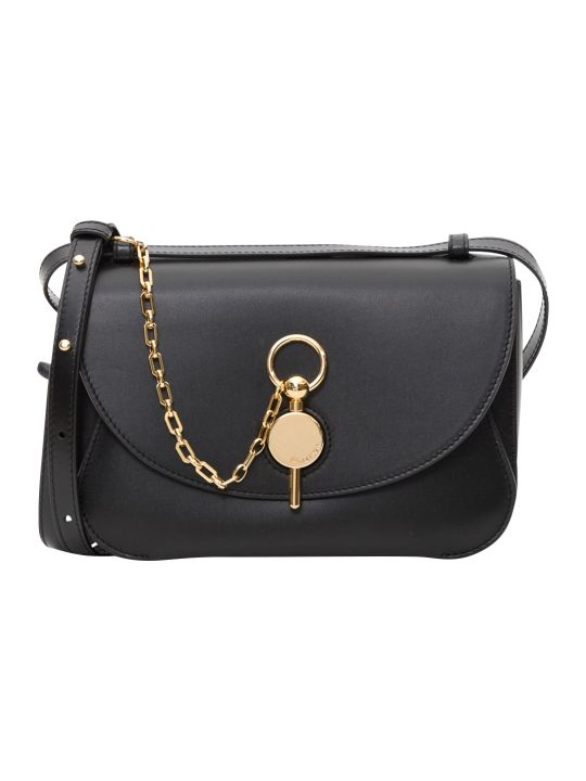 J.W. Anderson Key Shoulder Bag