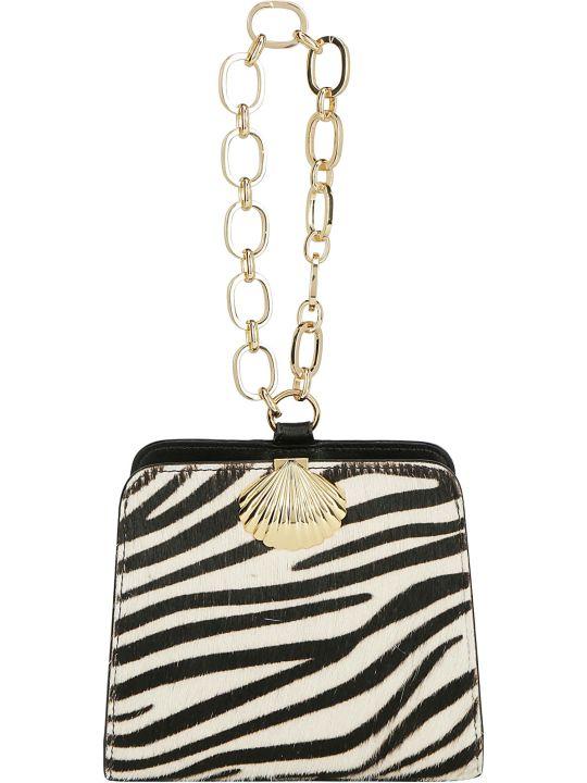 RIXO Amelie Handbag