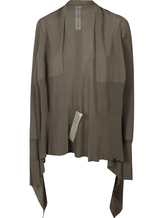 Rick Owens Medium Wrap Cardigan