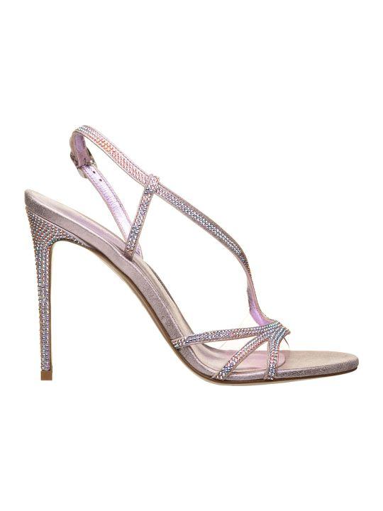 Le Silla Le Silla Siri Slingback Sandals