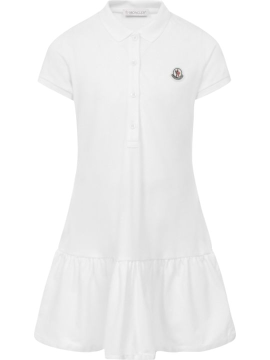Moncler Enfant Dress